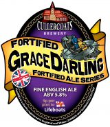 Fortified Grace Darling