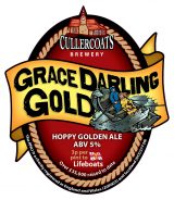 Grace Darling Gold