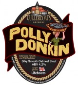 Polly Donkin Oatmeal Stout