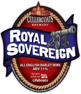 Royal Sovereign SIBA Gold Winner 2019