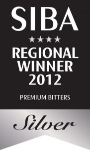 SIBA silver award 2012