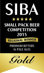 Small Pack Premium Bitters & Pale Ales Gold